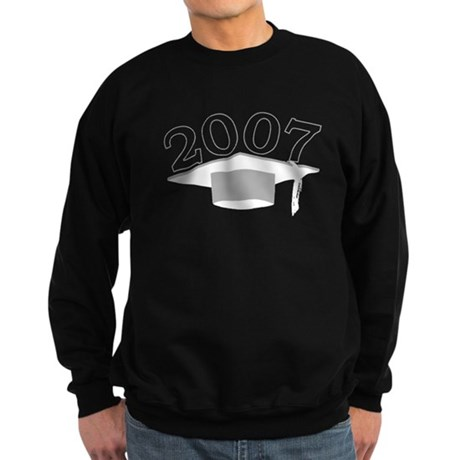 Class of 2007 Sweatshirt (dark)