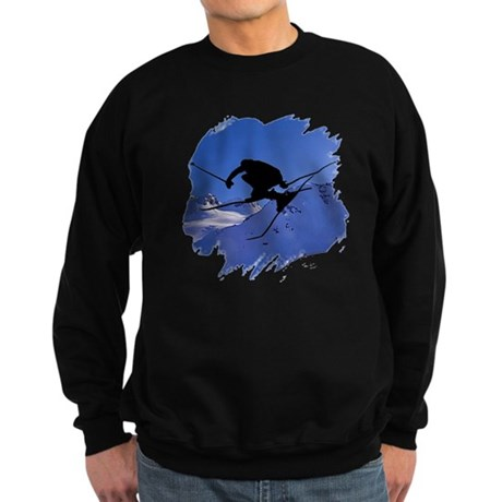 Ski Sweatshirt (dark)