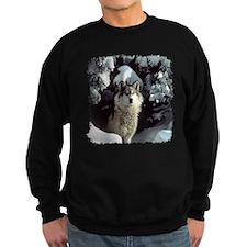 Winter Wolf Sweatshirt