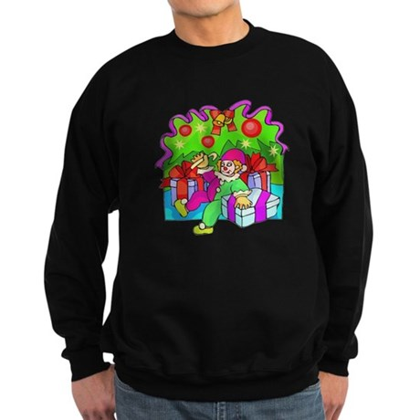 Under the Tree Sweatshirt (dark)