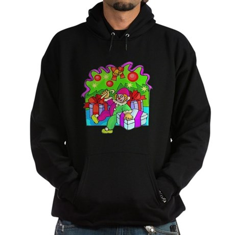 Under the Tree Hoodie (dark)