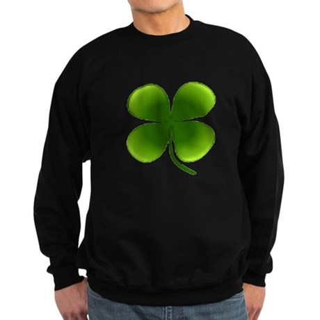 Shamrock Sweatshirt (dark)
