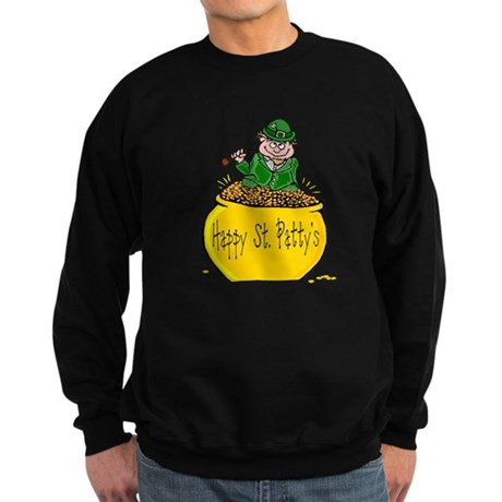 Pot of Gold Sweatshirt (dark)