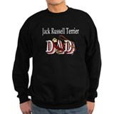 Jack Russell Terrier Dad Sweatshirt