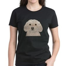 Cockapoo Portrait Tee
