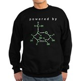 Powered By Glucose Jumper Sweater