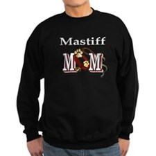 Mastiff Mom Sweatshirt