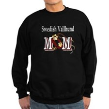 Swedish Vallhund Mom Sweatshirt