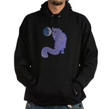 Night Cat Hoodie