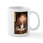 Queen / Beagle (#1) Mug