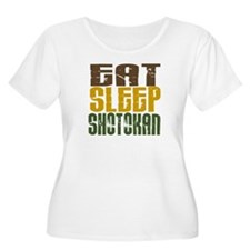 Eat Sleep Shotokan T-Shirt