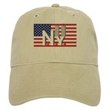 TwinTower USA Commemorative Cap