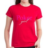 Poker Tee