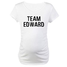 Team Edward (Black) Shirt