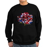 British Rose Jumper Sweater