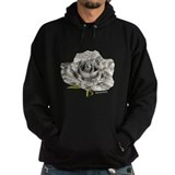 Musical Rose Hoody