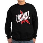 CRUNK! Sweatshirt (dark)