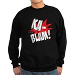 KABLAM! Sweatshirt (dark)