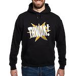 THWAK! Hoodie (dark)