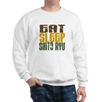 Eat Sleep Shito Ryu Sweatshirt