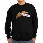 Funky Fortune 6 Sweatshirt (dark)