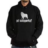 got schipperke? Hoodie
