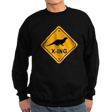 Otter X-ing Sweatshirt