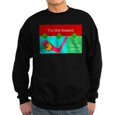 Fruitcake Hockey Sweatshirt