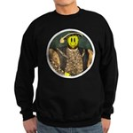 Smiley VIII Sweatshirt (dark)