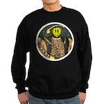 Smiley VIII Sweatshirt (dark)