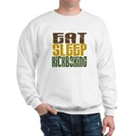 Eat Sleep Kickboxing Sweatshirt
