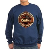 BONNEVILLE SALT FLAT TRIBUTE Jumper Sweater
