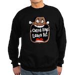It's Called English [Dark] Sweatshirt (dark)