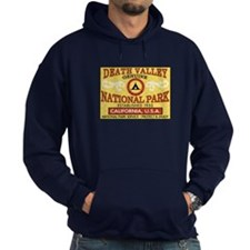 Death Valley National Park (L Hoodie