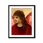 Angel #255 : Framed Panel Print