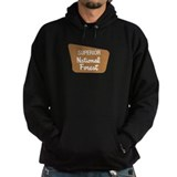 Superior (Sign) National Fore Hoodie