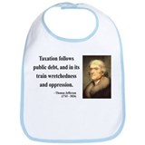Thomas Jefferson 26 Bib