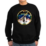 XmasSunrise/Border Collie Jumper Sweater