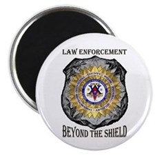 Beyond the Shield Magnet