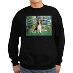 Bridge & Beagle Sweatshirt (dark)
