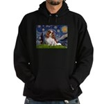 Starry Night Blenheim Hoodie (dark)