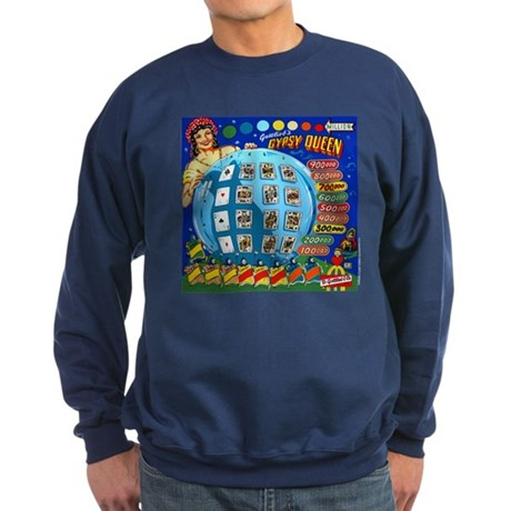 "Gottlieb® ""Gypsy Queen"" Sweatshirt (dark)"