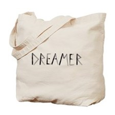Cute Lucid dream Tote Bag