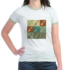 Archaeology Pop Art T