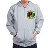 One Nation Zip Hoodie