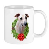 Fawn Wreath Mug