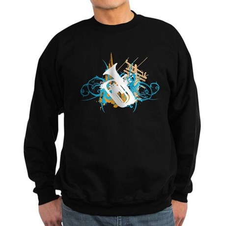 Urban Baritone Sweatshirt (dark)