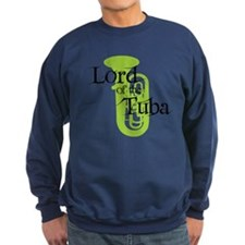 Lord of the Tuba Sweatshirt