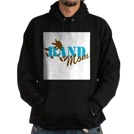 Band Mom Hoodie (dark)