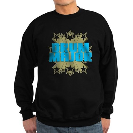 Star Drum Major Sweatshirt (dark)